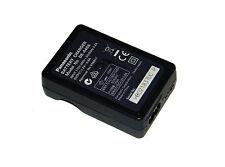 Lumix Panasonic modèle DE-A40 Batterie Chargeur 4.2V DC 0.8A 8