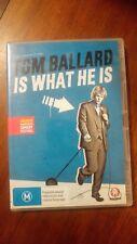 Tom Ballard - Is What He Is : Warehouse Comedy Festival DVD R0