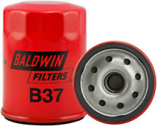 Baldwin B37 Oil Filter Fits Suzuki Sx4 Crossover