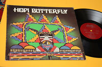 Hopi Butterfly LP Orig USA Prog Psych 1970 EX Top Rare Canyon Records
