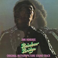 JIMI HENDRIX rainbow bridge 2014 UK 180 g vinyle LP Scellé/Neuf