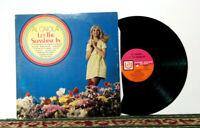 Al Caiola – Let The Sunshine In - Lounge, Space Age, LP 1969 - Rare - EX Vinyl