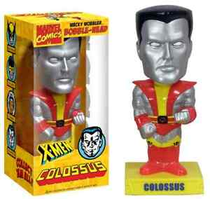 Marvel COLOSSUS bobble-head 15cm Funko