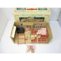 Sylvanian Families Japan DRESSMAKER IN THE FOREST Calico Critters Epoch With Box