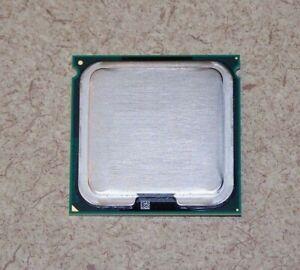 SLBBA Intel Xeon X5460 3.16GHz Socket LGA771 Server CPU Processor