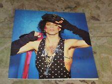 PRINCE 1988 LOVESEXY Tour Concert Program Programme Book