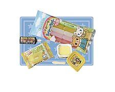 Megahouse White Bear Ice Cream #8 - 1:6 Barbie Re-Ment kitchen house food minis