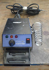 HEXACON MICRO-STEDI SOLDERING STATION MODEL MF-20