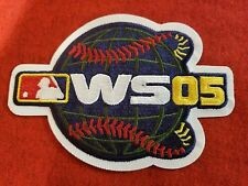 2005 World Series Houston Astros vs Chicago White Sox Patch For Jersey NEW