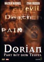 Dorian - Pakt mit dem Teufel (DVD - Edizione Germania) Usato Ex Noleggio