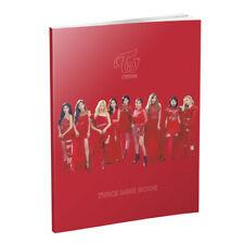 TWICE WORLD TOUR In Japan TWICELIGHTS Mini Photo Book Album Photograph Poster
