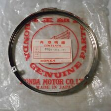 GENUINE HONDA PARTS RETAINING RING HEAD LIGHT CBX CB900F BOLDOR 33121-463-771