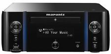 Marantz m-cr611 Melody Media CD Récepteur Système Noir