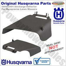 589482401 Husqvarna Discharge Deflector for Husqvarna Lawn Mowers