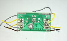 Märklin 622550 Leiterplatte von E-Lok Re4/4VI RE460 der SBB 3450 3451 3460