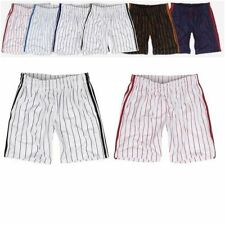 Polyester Shorts Plus Size for Women