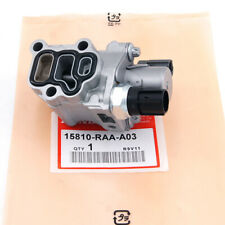 15810-Raa-A03 Vtec Solenoid Spool Valve w/ Oil Pressure Sensor Filter For Honda