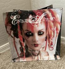 Emilie Autumn Shoulder Bag Plague Rats Witch Purse Are You Suffering Strap