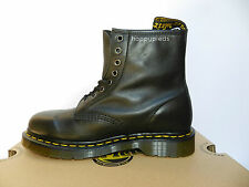 Dr Martens 1460 Chaussures Femme Homme 40 Nappa 11822002 Bottes Montantes UK6.5