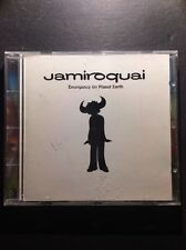 Emergency on Planet Earth by Jamiroquai (CD, Aug-1993, Columbia (USA))