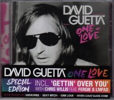 One Love von David Guetta (2010)