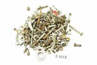 Benelli 350 RS - Schrauben Reste Kleinteile