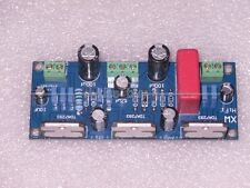 TDA7293 three Parallel 255w Mono Power Amplifier Board BTL AMP Assembled Board
