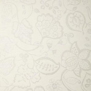 1604/007 Oleander Ivory  Wallpaper by Prestigious Textiles