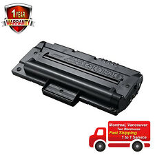 New Compatible Black Toner Cartridge for Samsung SCX-D4200A SCX-4200