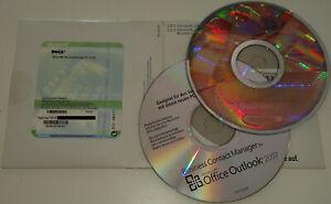 Microsoft Office Small Business 2007 - Deutsch - Windows - mit CD
