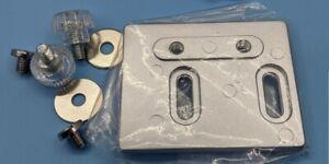 Binder Mounting Bracket Plate For Juki MCS-1500 Coverstitch