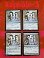 4x Voyager Staff | Ravnica City of Guilds | MTG Magic the Gathering Cards
