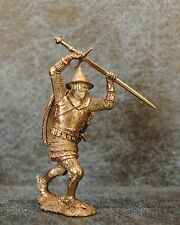 Tin Soldiers*Middle Ages* Knight,Grand Duchy of Lithuania,14-15 Centuries *54 mm