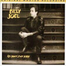 Billy Joel - Innocent Man [New SACD] Hybrid SACD