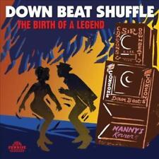 DOWNBEAT SHUFFLE: STUDIO ONE THE BIRTH OF A LEGEND NEW VINYL RECORD