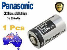 Genuine Panasonic 3V CR2 3V Lithium Battery CR15H270 CR15270 15270 15266 DLCR2