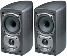 Mission elan e30 bookshelf speakers Bi-wireable *Excellent condition