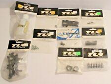 Nip Lot of 10 Team Losi Racing Tlr Rc Remote Control Parts & Accessories #31