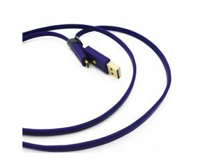 Cavo USB Tipo A / Micro B WireWorld Ultraviolet 8