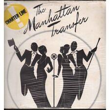The Manhattan Transfer Lp Vinile Omonimo / Same Atlantic 50138 Sigillato