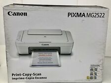 NEW Canon Pixma MG2522 All-in-One Inkjet Printer Scanner Copier (Printer ONLY)