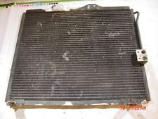 1998 4.0 6 cyl Jeep Wrangler A/c condenser air conditioning TJ used