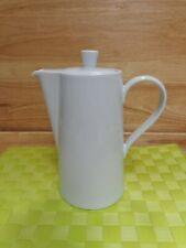 Arzberg TRIC Porzellan Kaffeekanne mit Deckel *NEU*