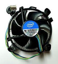 "Heatsink Fan Intel E97378-001 3.5"" CPU Cooler for Intel LGA 1155/1156/1150 New"