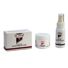 Dr. Michaels Foot and Hand Psoriasis Kit 100g + 50g + 50ml