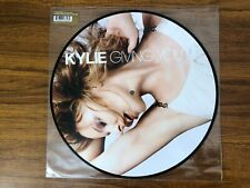 Kylie Minogue - Giving You Up (Limited Edition Vinyl 12 inch Picture Disc)