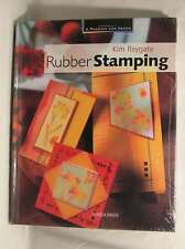 Rubber Stamping (A Passion for Paper series), , New Book
