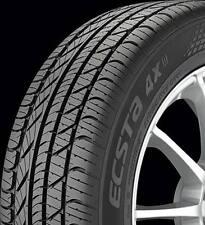 Kumho Ecsta 4X II 235/55-17  Tire (Set of 2)
