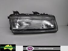 BRAND NEW AFTERMARKET HOLDEN COMMODORE VN R/H HEADLIGHT