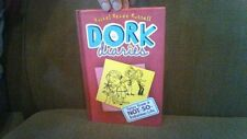 Dork Diaries, Rachel Russell -Gift Present Box, Handmade Diversion Safe Book